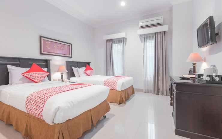 Capital O 534 Sriwijaya Hotel Jakarta - Deluxe Twin
