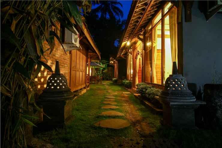 EXTERIOR_BUILDING Cempaka Villa