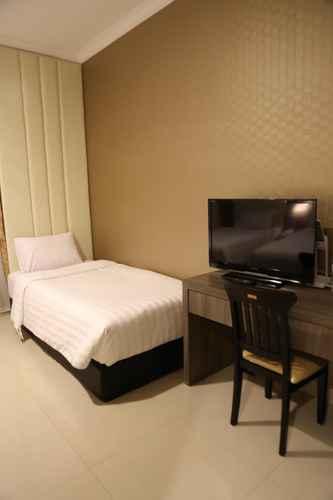 BEDROOM Hotel 55 International