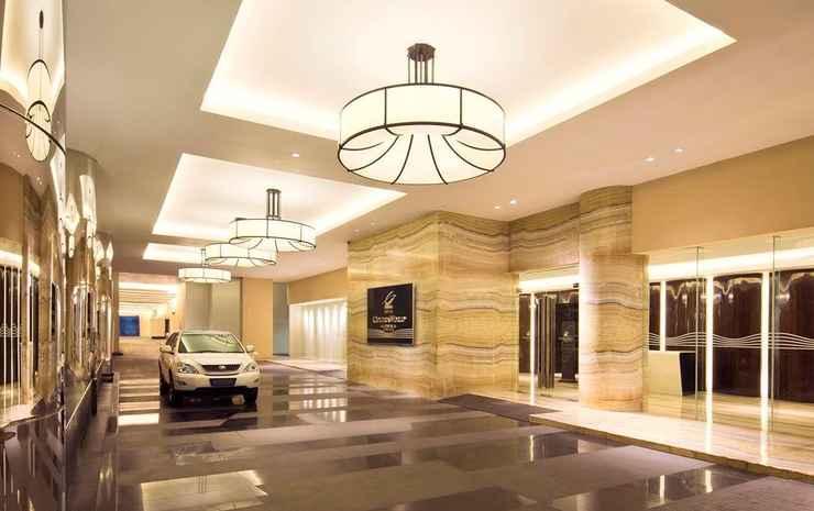 Hotel Ciputra World Surabaya managed by Swiss-Belhotel International Surabaya -