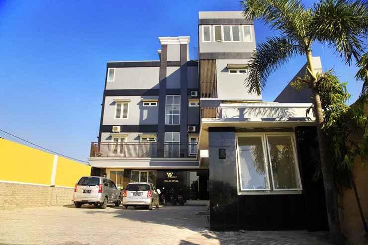 EXTERIOR_BUILDING Hotel Walan Syariah