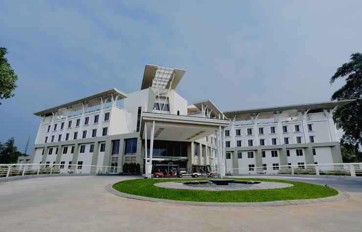 The Royale Krakatau Hotel Cilegon Indonesia