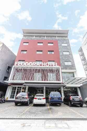 Feodora Hotel Grogol Jakarta Barat Harga Hotel Terbaru Di Traveloka