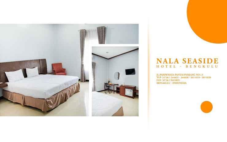 Nala Sea Side Hotel Bengkulu - Superior