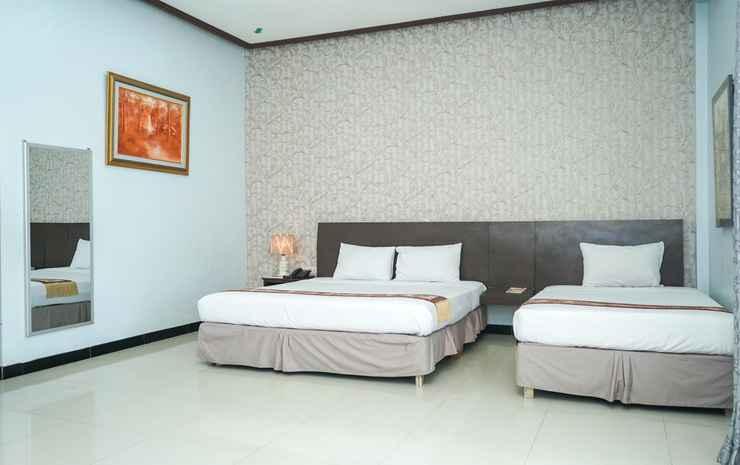 Nala Sea Side Hotel Bengkulu - Suite Room