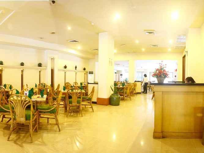 RESTAURANT Hotel Sandjaja