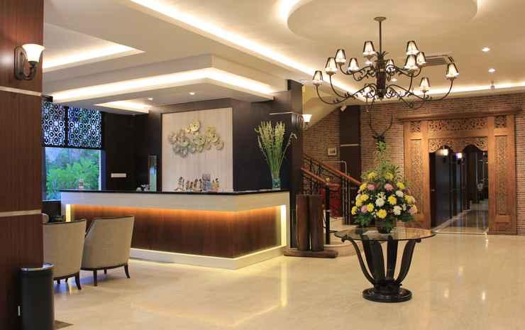 Narita Hotel Surabaya Surabaya -