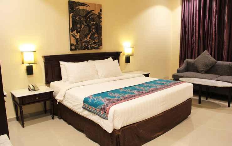 Narita Hotel Surabaya Surabaya - Executive Room Only