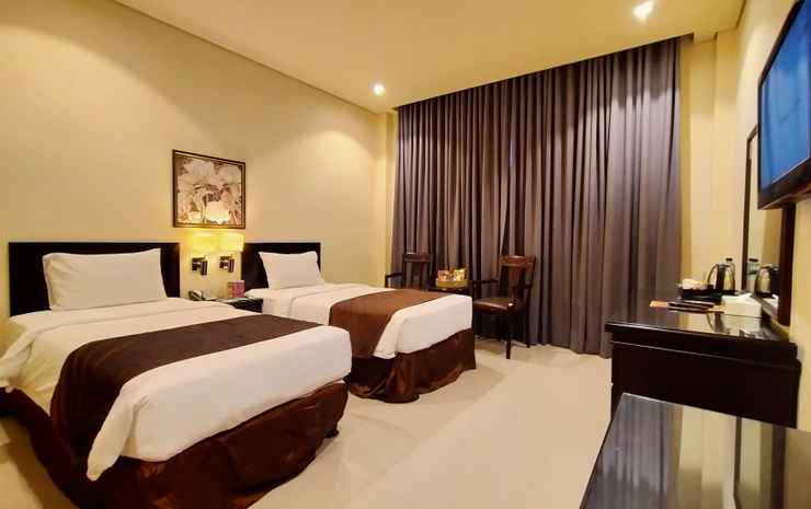 Narita Hotel Surabaya Surabaya - Deluxe Room Only