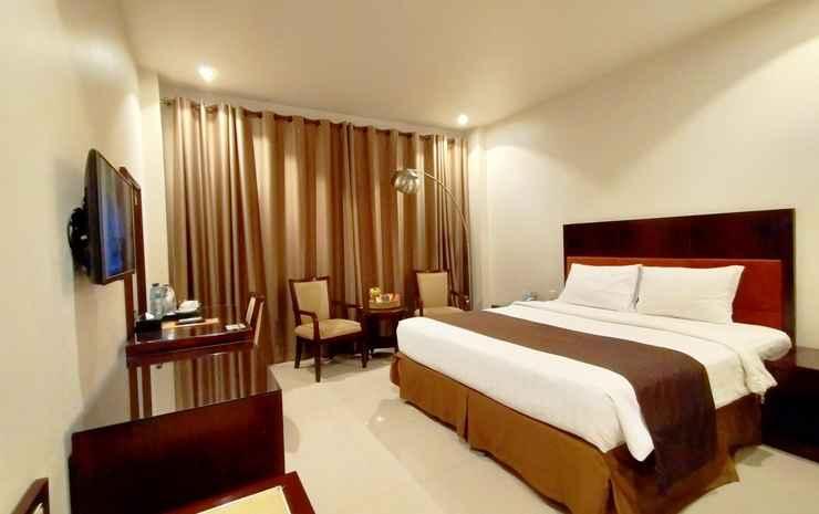 Narita Hotel Surabaya Surabaya - Suite Room Only