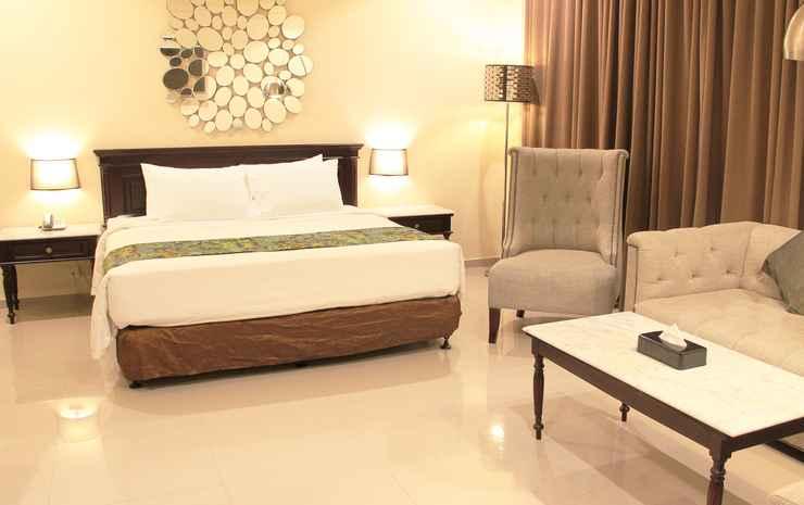 Narita Hotel Surabaya Surabaya - VIP Room Only
