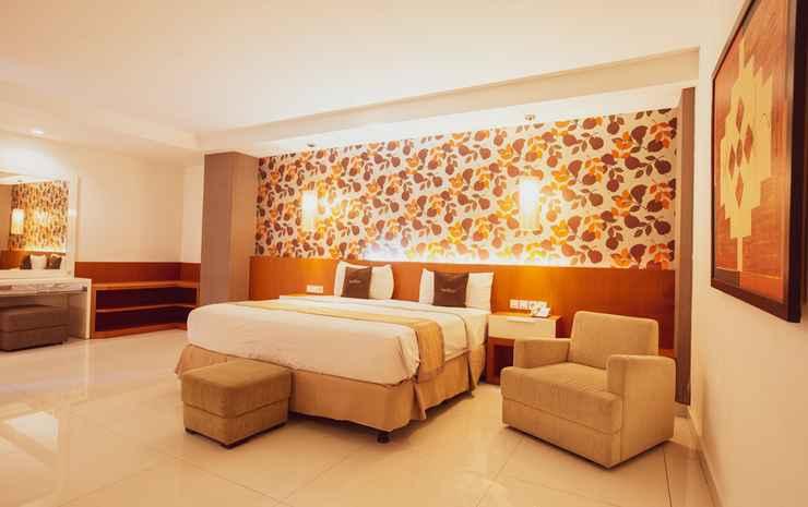 Prime Royal Boutique Hotel Surabaya Surabaya - Junior Suite Breakfast