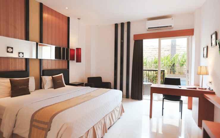 Prime Royal Boutique Hotel Surabaya Surabaya - Deluxe Room Breakfast