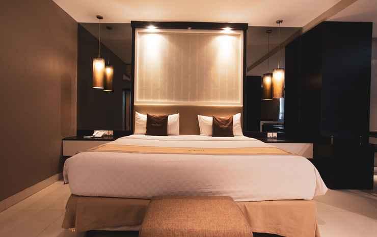 Prime Royal Boutique Hotel Surabaya Surabaya - Executive Suite Breakfast
