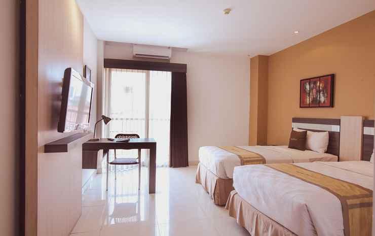 Prime Royal Boutique Hotel Surabaya Surabaya - Superior Room Only