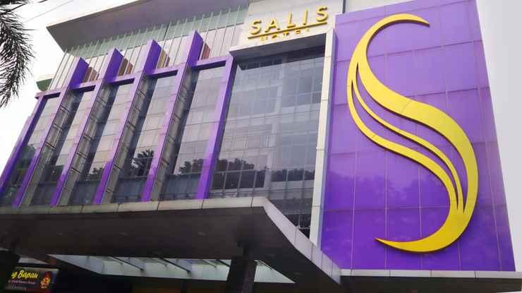 EXTERIOR_BUILDING The Salis Hotel