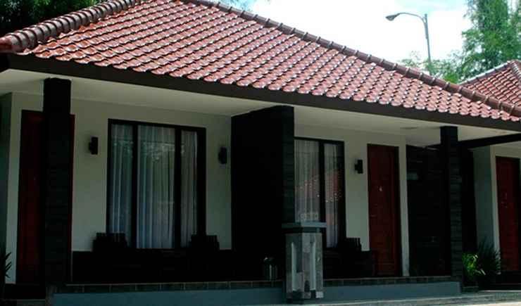 EXTERIOR_BUILDING Owabong Cottage