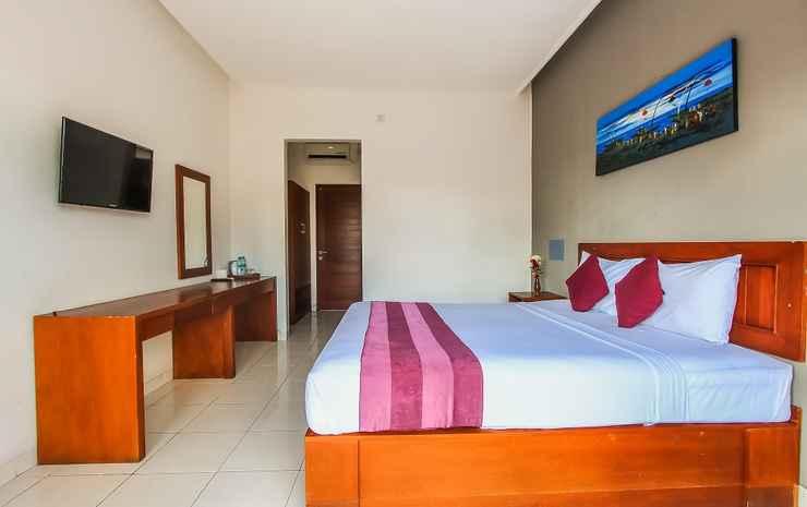 D'Gaduh Suite Kuta Bali - Superior Room