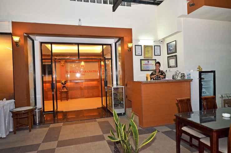 LOBBY Havilla Maranatha Hotel
