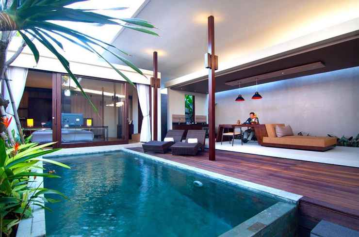 Asa Bali Luxury Villas And Spa In Seminyak Kuta Bali