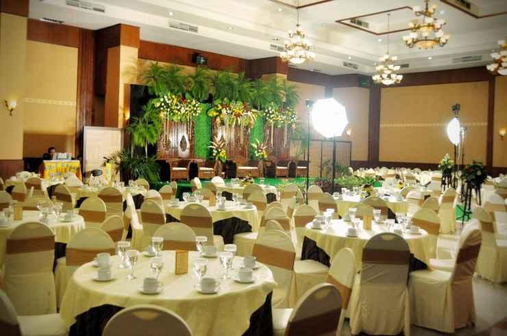 FUNCTIONAL_HALL Pandanaran Simpang Lima