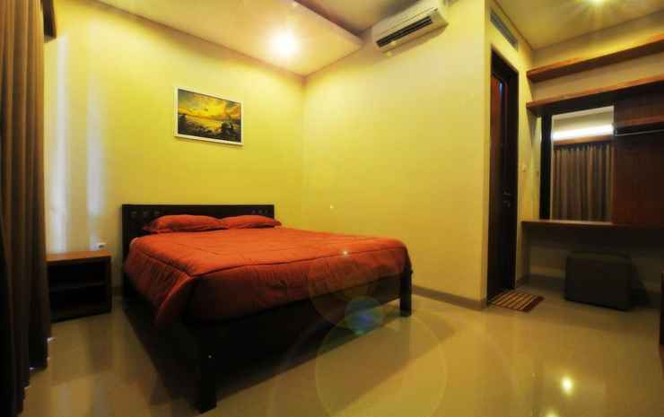 Alia Home Bali - Deluxe Double Room Only
