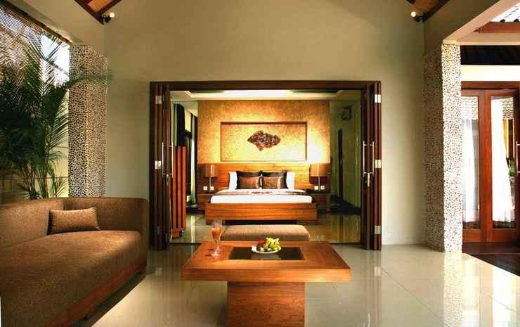 Grand Akhyati Villas and Spa Bali - Two Bedroom Villa