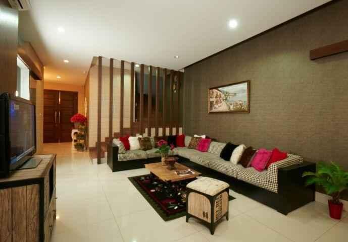 LOBBY Elliottii Residence Pondok Hijau