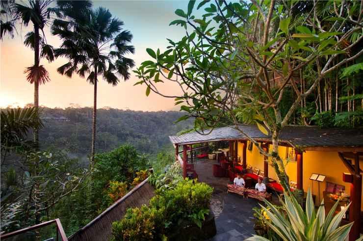 Kupu Kupu Barong Villas And Tree Spa By L Occitane Gianyar Low Rates 2020 Traveloka