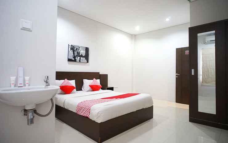 OYO 1477 Athar 88 Hotel Balikpapan - Standard Double