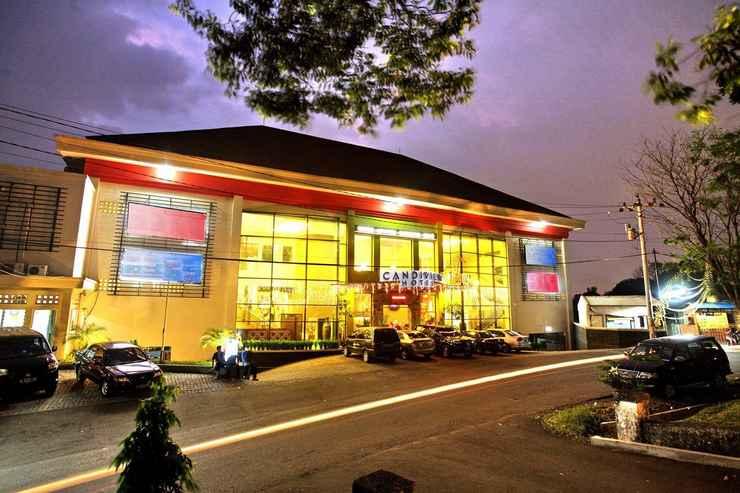 EXTERIOR_BUILDING Candiview Hotel Semarang