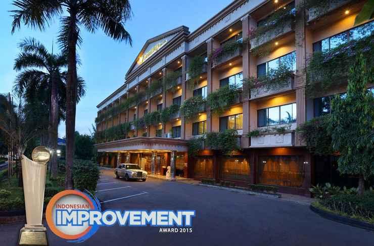 EXTERIOR_BUILDING Goodway Hotel Batam