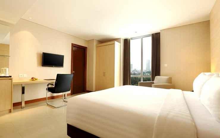 Hotel Santika Premiere Gubeng Surabaya - Premiere Room King