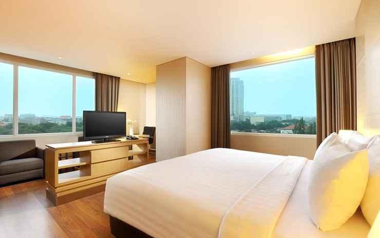 Hotel Santika Premiere Gubeng Surabaya - Junior Suite Room