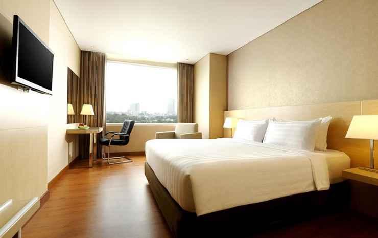Hotel Santika Premiere Gubeng Surabaya - Deluxe Executive Room King Last Minute Deal