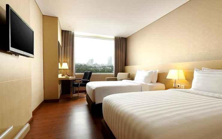 Hotel Santika Premiere Gubeng Surabaya - Deluxe Executive Room Twin Last Minute Deal