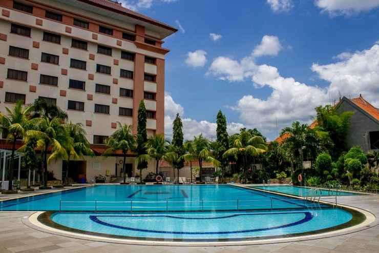 SWIMMING_POOL The Sunan Hotel Solo