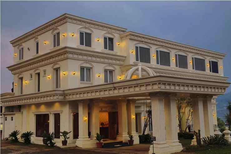 EXTERIOR_BUILDING Rizen Premiere Hotel