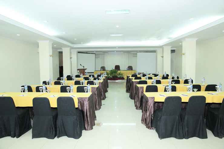 FUNCTIONAL_HALL Rizen Premiere Hotel
