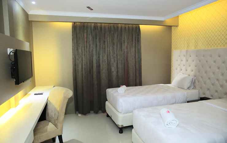 Rizen Premiere Hotel Puncak - Executive Twin Room Only