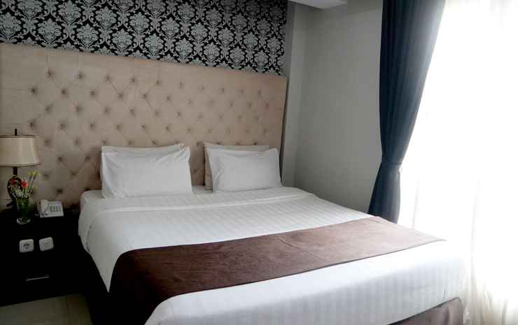 Rizen Premiere Hotel Puncak - Executive King Room Only