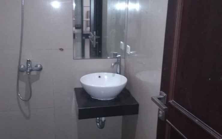 Rizen Premiere Hotel Puncak - Superior Room Only