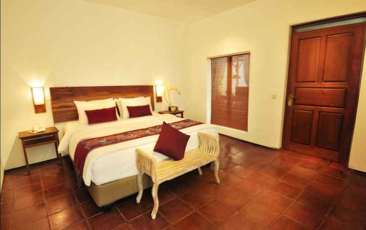 d'Lima Hotel and Villas Bali - Two Bedroom Villa Room Only