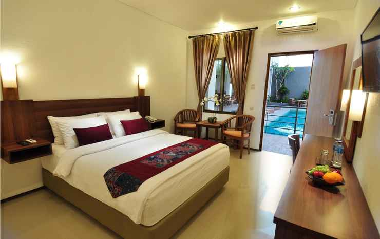 d'Lima Hotel and Villas Bali - Deluxe Room