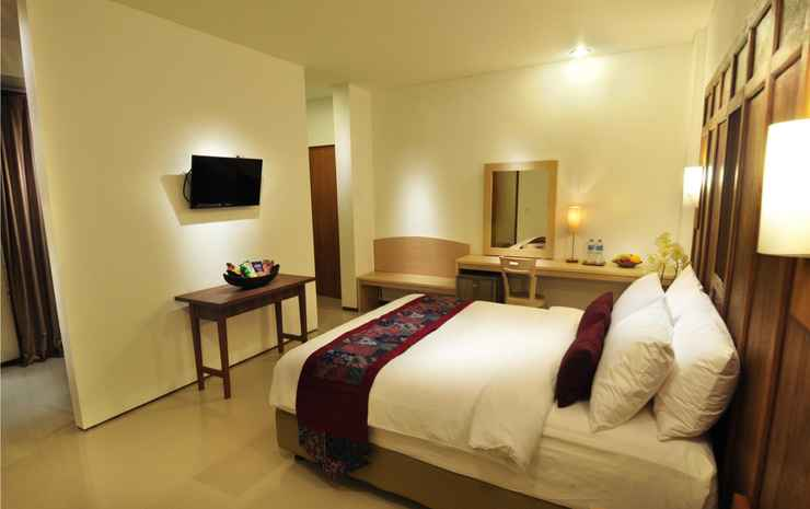 d'Lima Hotel and Villas Bali - Suite Room