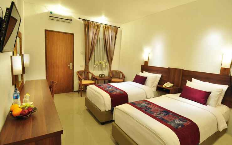 d'Lima Hotel and Villas Bali - Superior Room