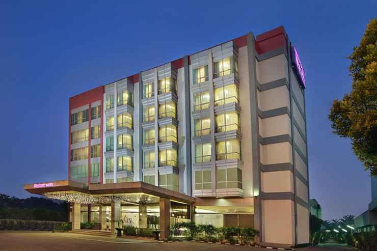 EXTERIOR_BUILDING Mercure Pontianak Hotel