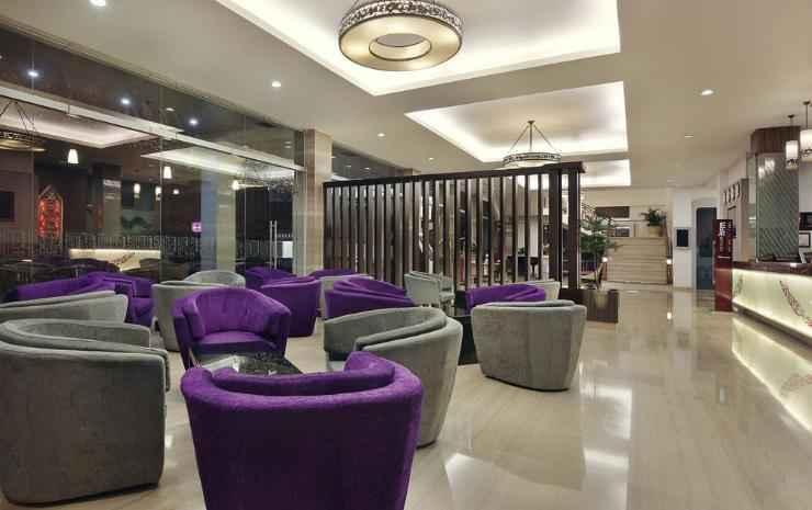 LOBBY Mercure Pontianak Hotel