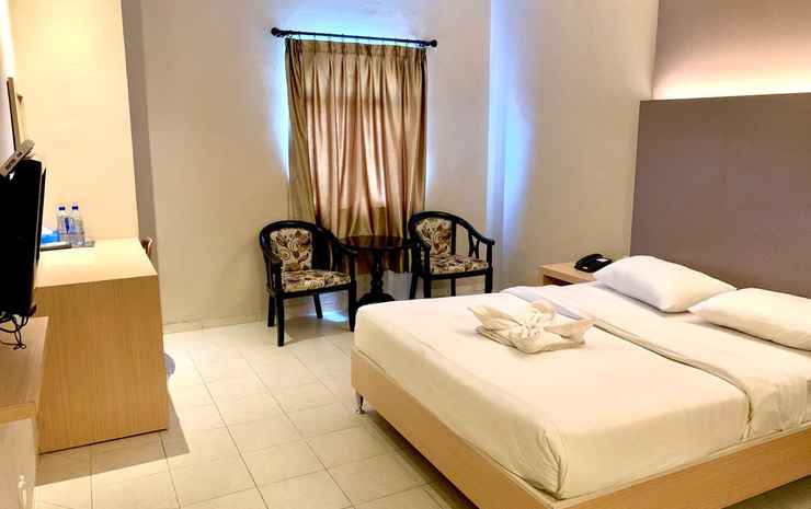 Sky View Hotel (Managed by Orange Sky) Batam - Superior Double - Room Only