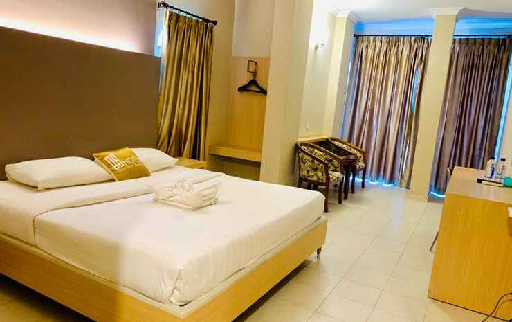 Sky View Hotel (Managed by Orange Sky) Batam - Deluxe